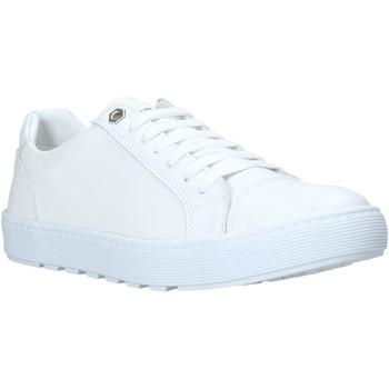 Sko Herre Lave sneakers Lumberjack SM69812 001 B01 hvid