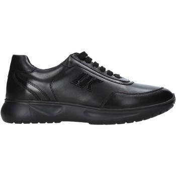 Sko Dame Lave sneakers Lumberjack SW70312 001 B01 Sort