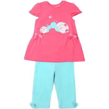 textil Børn Sæt Chicco 09076477000000 Lyserød
