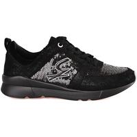 Sko Dame Lave sneakers Gattinoni PINBR0810W Sort