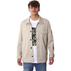 textil Herre Frakker Calvin Klein Jeans K10K105272 Grå