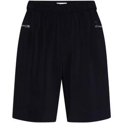 textil Dame Shorts Calvin Klein Jeans K20K201771 Sort