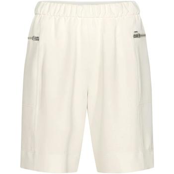 textil Dame Shorts Calvin Klein Jeans K20K201771 Beige