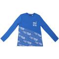 Langærmede T-shirts Chicco  09006867000000