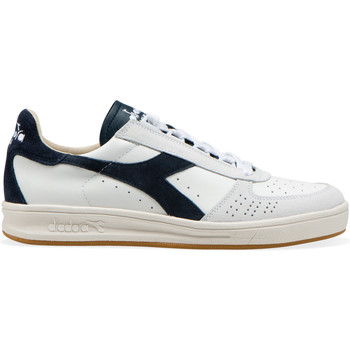Sko Herre Lave sneakers Diadora 201.172.545 hvid