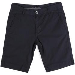 textil Herre Shorts Key Up 2P17A 0001 Blå