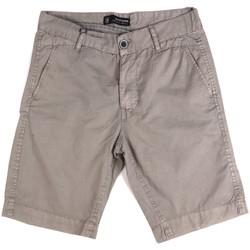 textil Herre Shorts Key Up 2P17A 0001 Grå