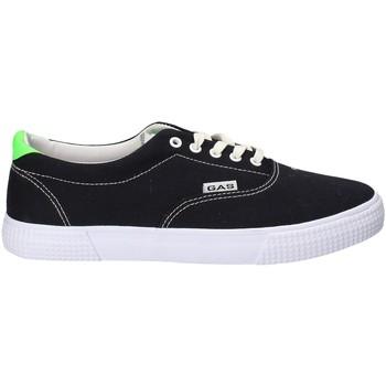 Sko Herre Lave sneakers Gas GAM810160 Blå