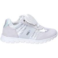 Sko Børn Lave sneakers Asso 62506 hvid