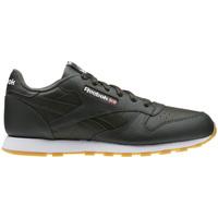 Sko Børn Lave sneakers Reebok Sport CN5613 Grøn
