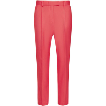 textil Dame Løstsiddende bukser / Haremsbukser Calvin Klein Jeans K20K201764 Lyserød