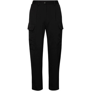 textil Dame Cargo bukser Calvin Klein Jeans K20K201768 Sort