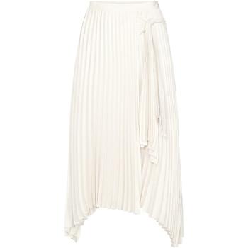 textil Dame Nederdele Calvin Klein Jeans K20K201785 Beige