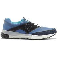 Sko Herre Lave sneakers Gaudi V91-66860 Blå