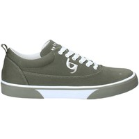Sko Herre Lave sneakers Byblos Blu 2MA0006 LE9999 Grøn