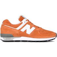 Sko Herre Lave sneakers New Balance NBM576OO Orange
