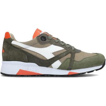 Sko Herre Lave sneakers Diadora 201.172.779 Grøn