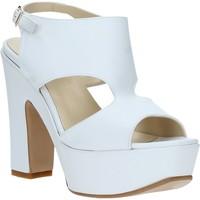 Sko Dame Sandaler Grace Shoes TQ 102 hvid