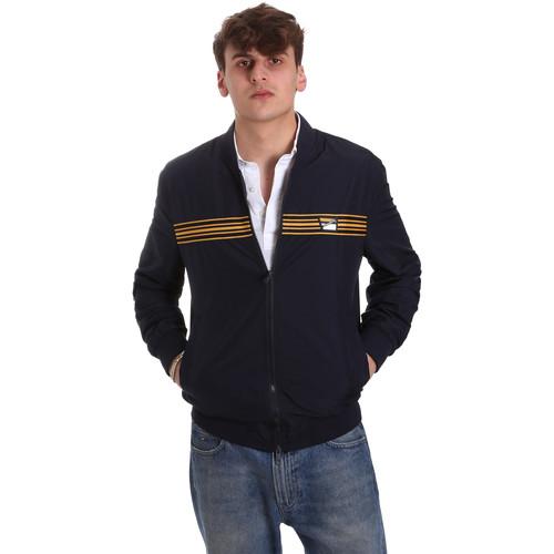textil Herre Jakker Antony Morato MMCO00641 FA600101 Blå
