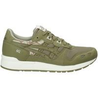 Sko Herre Lave sneakers Asics 1191A056 Grøn