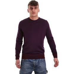 textil Herre Pullovere Navigare NV10221 30 Rød