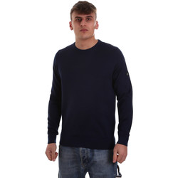 textil Herre Pullovere Navigare NV10221 30 Blå