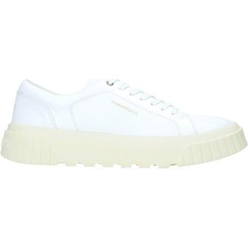 Sko Herre Sneakers Lumberjack SM65912 001 B51 hvid