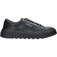 Sko Herre Lave sneakers Lumberjack SM65912 001 B51 Sort