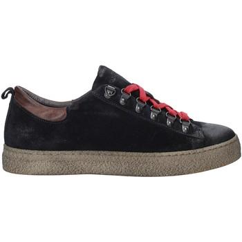 Sko Herre Lave sneakers Exton 75 Blå