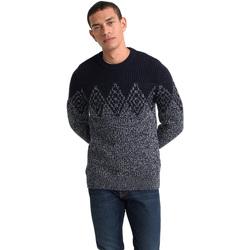 textil Herre Pullovere Superdry M6100004A Blå