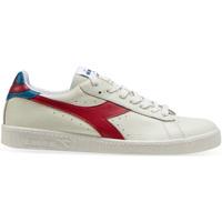 Sko Herre Lave sneakers Diadora 501.172.526 hvid