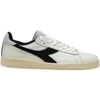 Sko Herre Lave sneakers Diadora 501.174.764 hvid