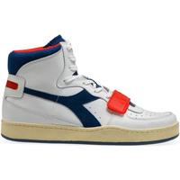 Sko Herre Høje sneakers Diadora 501.174.766 hvid