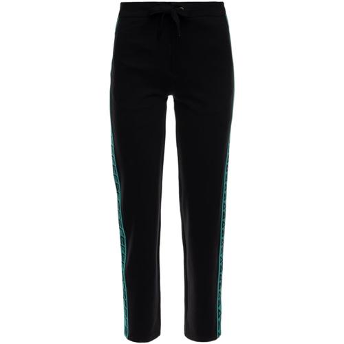 textil Dame Træningsbukser Pepe jeans PL211336 Sort