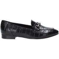 Sko Dame Mokkasiner Grace Shoes 715001 Sort