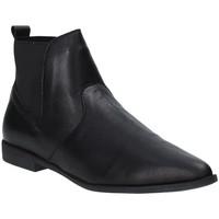 Sko Dame Høje støvletter Bueno Shoes 9P0708 Sort