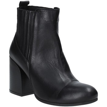 Sko Dame Høje støvletter Bueno Shoes 9P4801 Sort