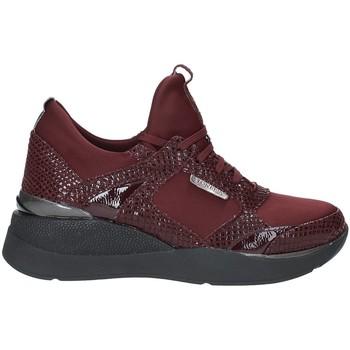 Sko Dame Lave sneakers Stonefly 212663 Rød
