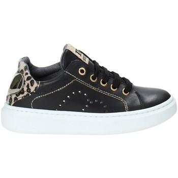 Sko Børn Lave sneakers Melania ME6273F9I.A Sort