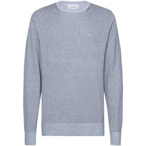 textil Herre Pullovere Calvin Klein Jeans K10K104920 Grå