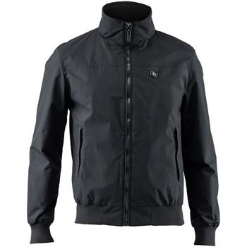 textil Herre Jakker Lumberjack CM79624 001 404 Sort