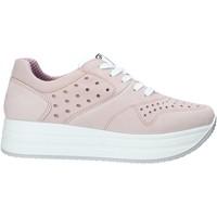 Sko Dame Lave sneakers IgI&CO 5165711 Lyserød