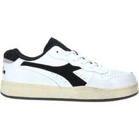 Sko Herre Lave sneakers Diadora 501175757 Sort