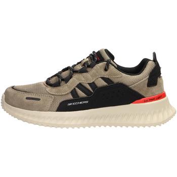 Sko Herre Lave sneakers Skechers 232011 Beige