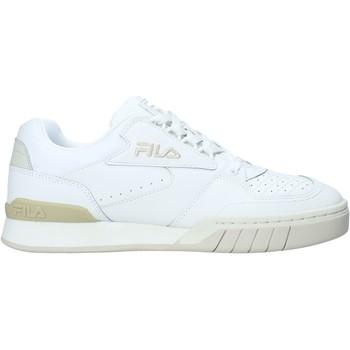 Sko Herre Lave sneakers Fila 1010926 hvid