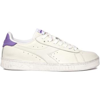 Sko Dame Sneakers Diadora 501160821 hvid