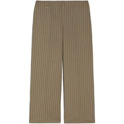 textil Dame Løstsiddende bukser / Haremsbukser Nero Giardini E060151D Grøn