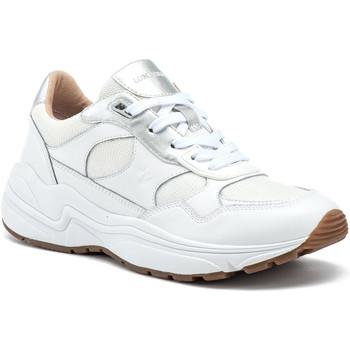Sko Dame Lave sneakers Lumberjack SW78911 002 M08 hvid