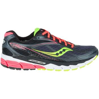 Sko Dame Lave sneakers Saucony S10273 Sort