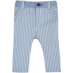 textil Børn Løstsiddende bukser / Haremsbukser Chicco 09008111000000 Blå